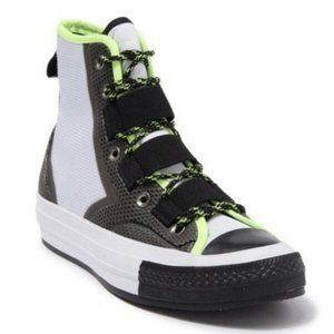 Chuck 70 Tech Hiker High Top Sneaker
